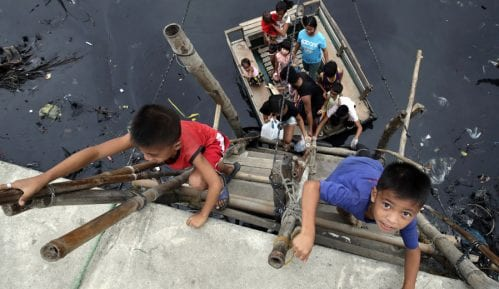 Zemljotres na Filipinima, moguć cunami 2