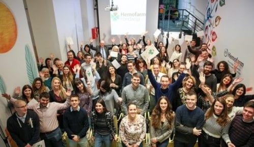 Hemofarm fondacija: Stipendije najboljim studentima državnih fakulteta 9