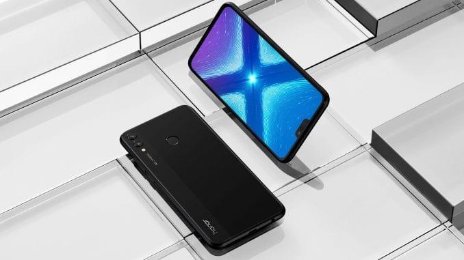 Honor 8X: Telefon sa najboljim odnosom cena-kvalitet u 2018. godini 2