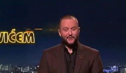 Ivan Ivanović: Novi vlasnik TV Prva skinuo sa programa moju poslednju emisiju 11