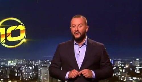 TV Prva zahvalila Ivanoviću 10