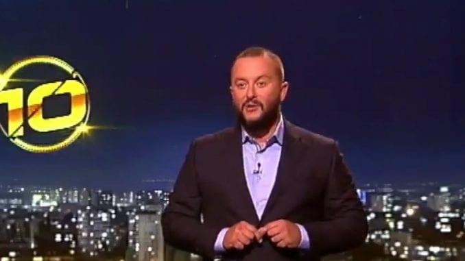 Ivan Ivanović odlazi na TOP TV 4