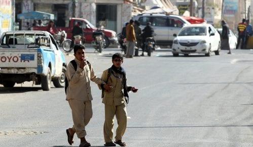 Jemen:  Zaraćene strane postigle dogovor o povlačenju boraca 14