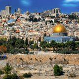 U Jerusalimu povređeno 90 Palestinaca, napad na Gazu posle raketiranja 5