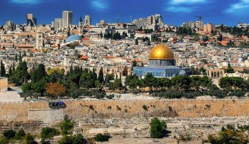 Zabeležena najviša temperatura u istoriji Izraela, skoro 50 stepeni 7