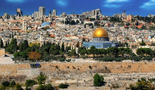 Liban će se žaliti UN jer Izrael gradi zid na granici 11