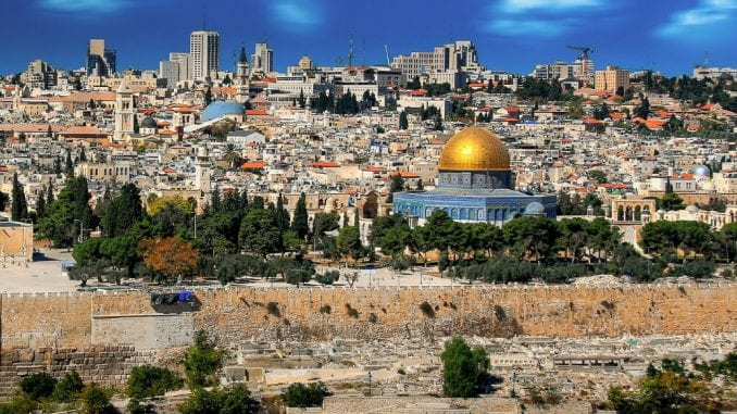 Izaslanik UN: Izraelska aneksija Zapadne obale mogla bi izazvati nasilje 4