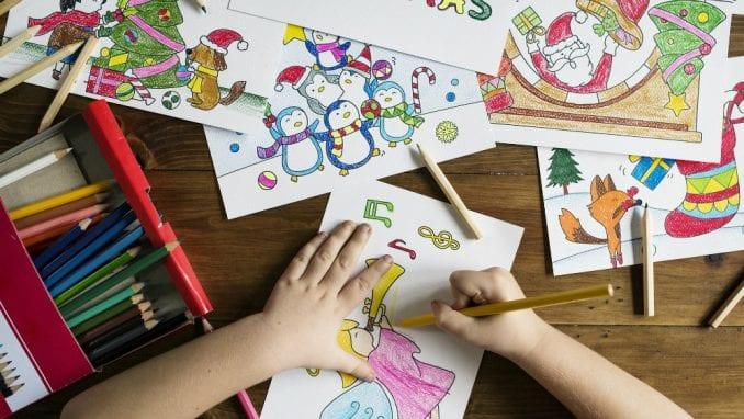 Predškolsko obrazovanje ne pohađa 175 miliona dece u svetu 4