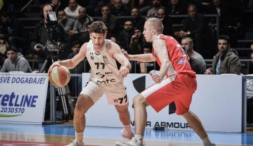 Partizan slomio otpor FMP-a za šesti trijumf u ABA ligi 4