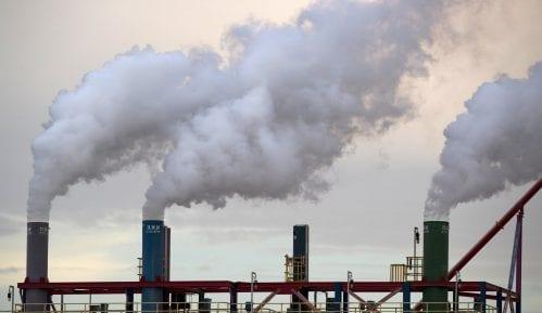 Nemačka odobrila dve milijarde evra za čistiji vazduh 13