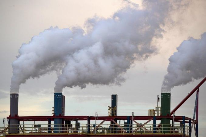 Nemačka odobrila dve milijarde evra za čistiji vazduh 1