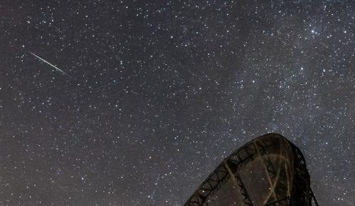Najsjajnija kometa približava se Zemlji 15