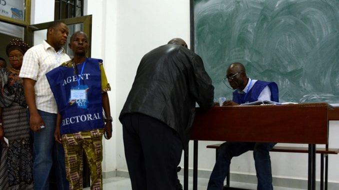 Predsednički izbori u Kongu: Očekuje se da će Saso produžiti 36-godišnji mandat 4