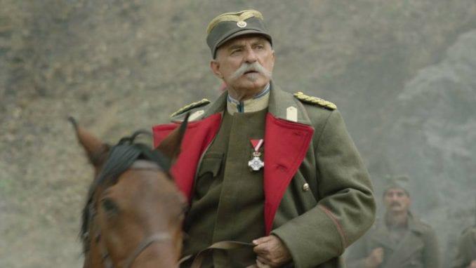 Lazar Ristovski se zalaže za nastavak filma Kralj Petar Prvi 1