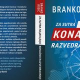 Novi roman Branka Rosića 8