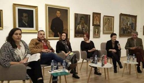 Minja Bogavac primer svakodnevne borbe za slobodu 15