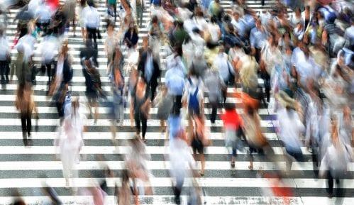 U svetu živi 7,62 milijarde ljudi, u Srbiji 6,98 miliona 3