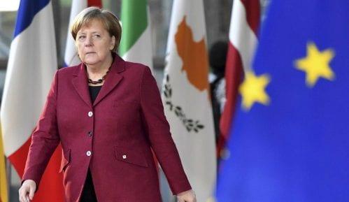 Podaci o nemačkim političarima pojavili se na Tviteru 3