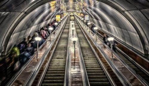 Od sedamdesetih godina Beograd promenio četiri zvanična koncepta metroa 14