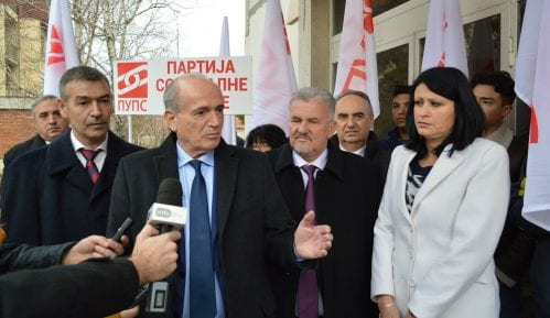 PUPS održao završnu konvenciju u Doljevcu 15