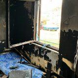 Snimljeni napadači na kuću novinara u Grockoj 10
