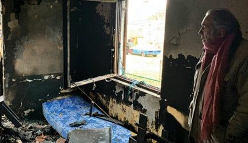 Suđenje za paljevinu kuće novinara: Bivši predsednik opštine negirao krivicu 2