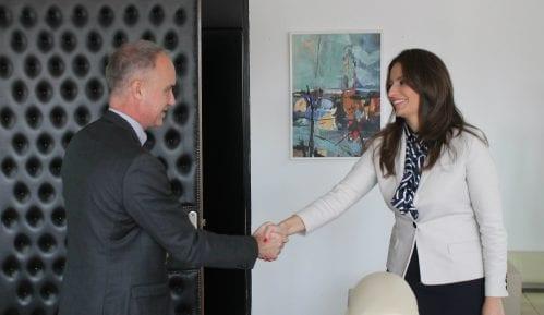 Kuburović: Švedska podržava pravosudne reforme Srbije 4