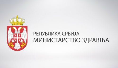 Ministarstvo zdravlja: Nema obolelih od koronavirusa u Srbiji 10