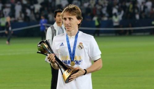 Modrić najbolji sportista na Balkanu 10
