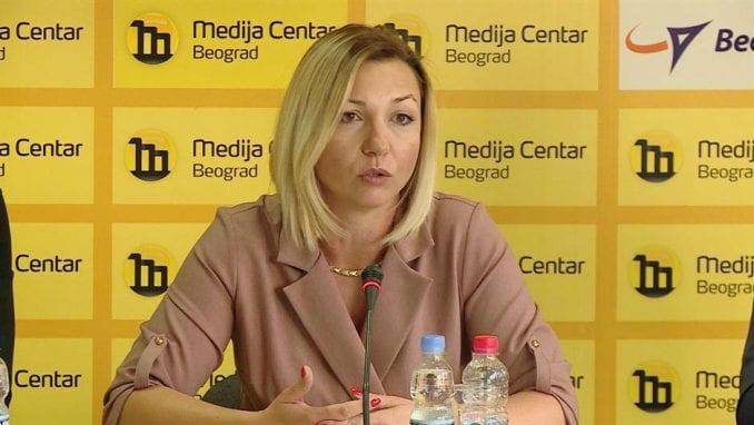 Formirana Stranka moderne Srbije 1