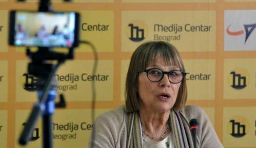 Kandić: Sramota što državne institucije nisu reagovale na naše izbacivanje sa Šešeljeve promocije 13