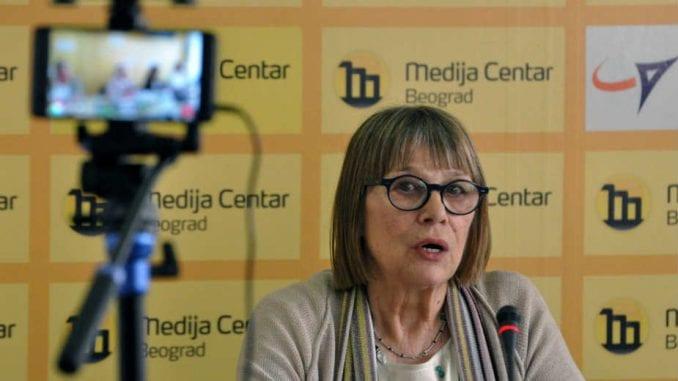 Kandić: Sramota što državne institucije nisu reagovale na naše izbacivanje sa Šešeljeve promocije 3