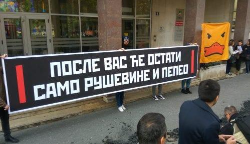 NDBGD: Rasprava o spalionici otpada u Vinči iza leđa građana 12