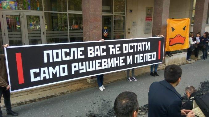 NDBGD: Rasprava o spalionici otpada u Vinči iza leđa građana 1