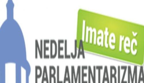 Razgovor o javnom nastupu i debati 12. decembra u KC Čukarica 14
