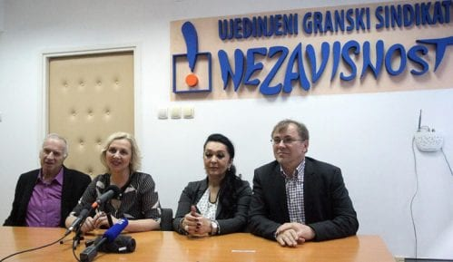 Stojiljković: Pratićemo primenu Zakona o agencijskom zapošljavanju i zvoniti na uzbunu 11