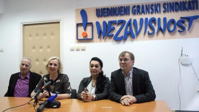 Stojiljković: Pratićemo primenu Zakona o agencijskom zapošljavanju i zvoniti na uzbunu 2