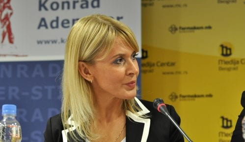 Olivera Jovićević: Svi smo na gubitku jer umesto dijaloga imamo agresiju i obračune 8