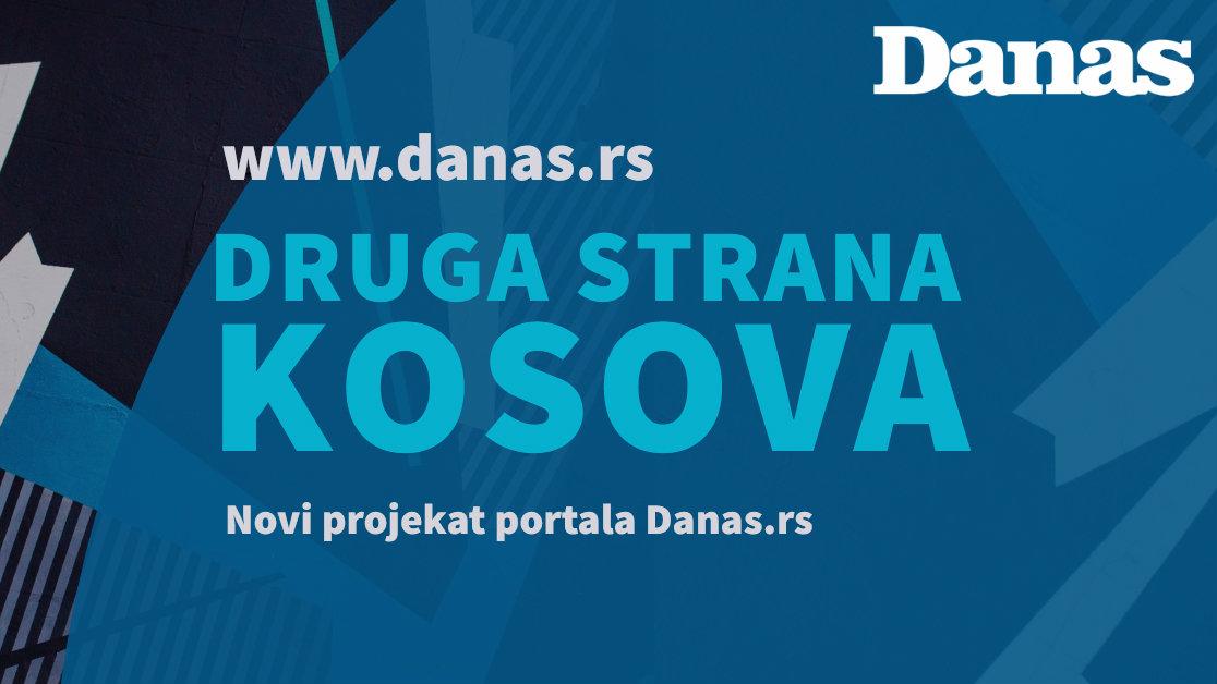 """Na Kosovu ne postoji """"jugonostalgija"""" (ENGLISH) 3"""