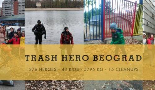 """Heroji otpada: Društvena odgovornost postaje """"kul"""" 13"""