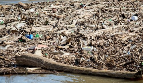 Zagađeno postrojenje za preradu otpadnih voda u naselju Rumenka 11