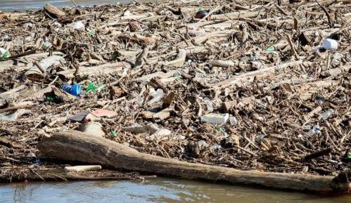 Zagađeno postrojenje za preradu otpadnih voda u naselju Rumenka 7