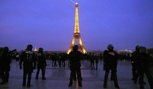 O čemu se u Parizu govori i ćuti? 13