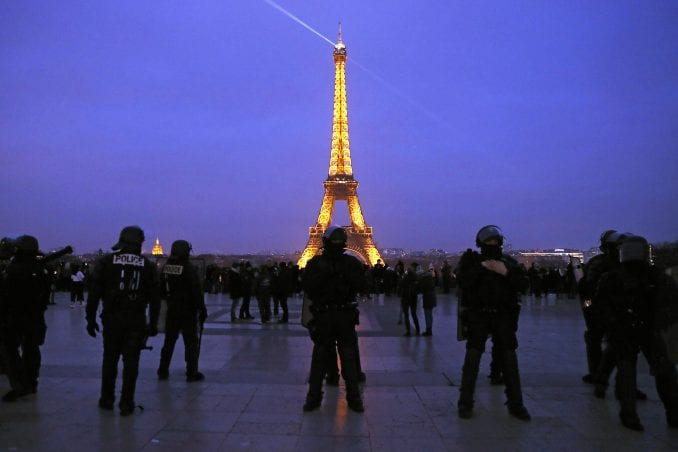 O čemu se u Parizu govori i ćuti? 4