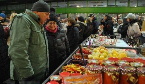 Trgovci sa beogradskih pijaca namirnice dostavljaju na kućnu adresu 2