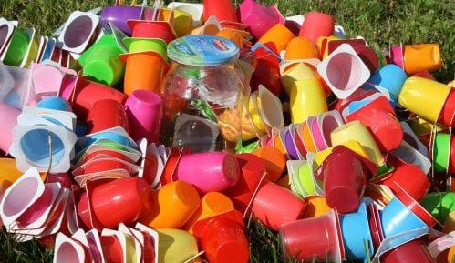 Svet proizvodi i troši sve više plastike 8