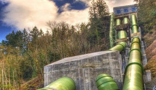 Obustavljeni i radovi na mini hidroelektrani i protesti građana u Bukovici 13