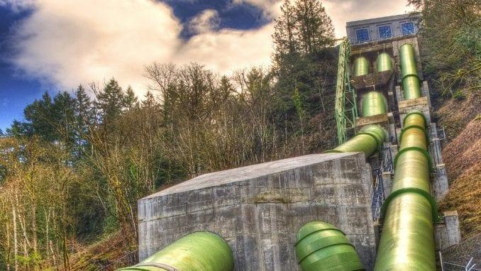 Obustavljeni i radovi na mini hidroelektrani i protesti građana u Bukovici 3