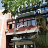 Ministarstvo: Zahtev za prekršajni postupak protiv Pravnog fakulteta u Novom Sadu i dekana 1