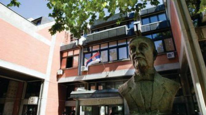 Apsolvent Pravnog fakulteta u Novom Sadu ponovo negirao optužbe da je pretio profesoru 1